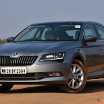 Skoda Superb 2020 2 0 Tsi At L K Price Mileage Reviews Specification Gallery Overdrive