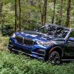Bmw X5 2020 Xdrive 30d Xline Price Mileage Reviews Specification Gallery Overdrive