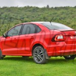 Skoda Rapid 2020 Price Mileage Reviews Specification Gallery Overdrive