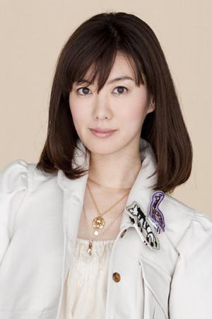 Rie Tomosaka Photo Gallery