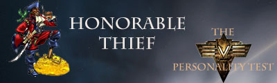 Honorable Thief