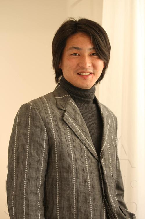 ★写真撮影会社ALIAの社長【Mark BLOG】-KENJI