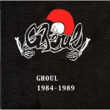 アーデン男爵blog-GHOUL 1984-1989