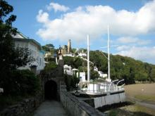 Village Ship