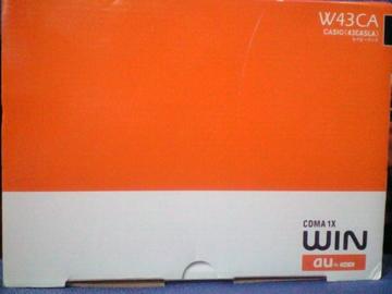 W43CA箱
