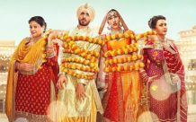 Jai Mummy Di Review2.0/5 : The Sunny Singh – Sonnali Seygall starrer JAI MUMMY DI is a poor fare owing to the weak script, lazy direction and lack of humour.