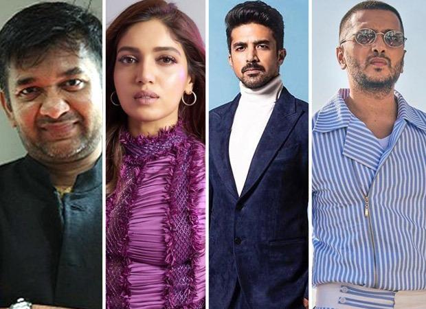 #MeToo ने आशीष पाटिल के शो में भुमी पेडणेकर, साकिब सलीम और रितेश देशमुख अभिनीत एक ओटीटी प्लेटफॉर्म का अधिग्रहण किया