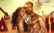 Baaghi 3 Review3.0/5 : BAAGHI 3 has a terrific combination of Tiger Shroff's powerful performance, superlative action and stunning visuals.