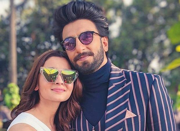 संजय लीला भंसाली की फिल्म बैजू बावरा के लिए फिर से जुटे रणवीर सिंह और आलिया भट्ट?