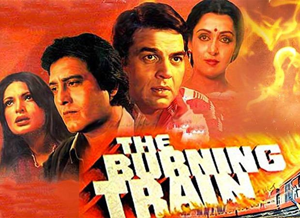 द बर्निंग ट्रेन रीमेक, जैकी भगनानी और जूनो चोपड़ा फिल्म का निर्माण करने के लिए