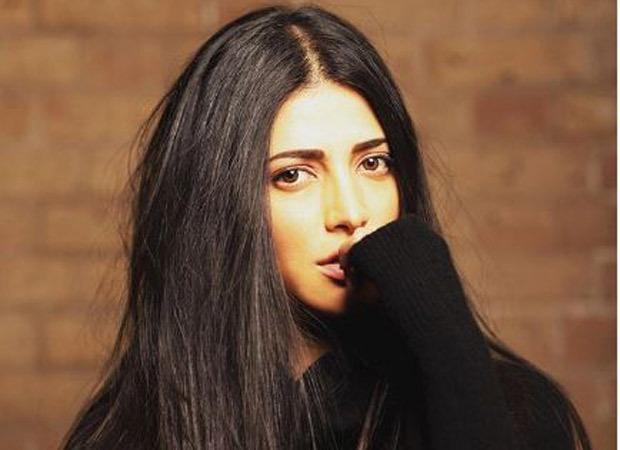 श्रुति हासन संगरोध में जीवन के बारे में बात करती हैं; कहते हैं पिता, बहन और मां अलग रह रहे हैं