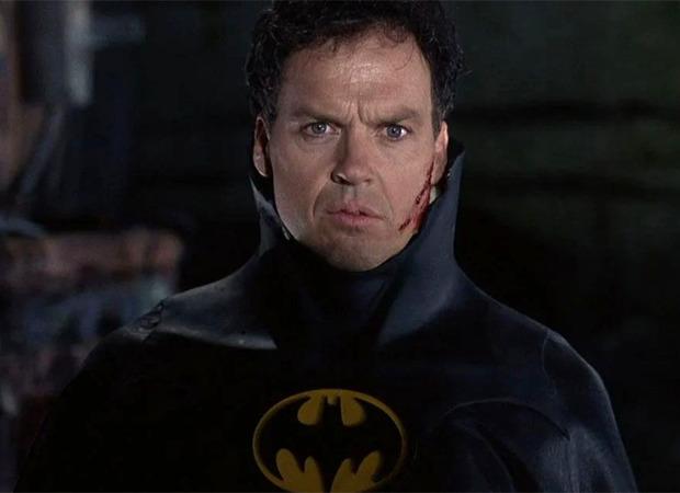 Michael Keaton is in talks to return as Batman in Ezra Miller starrer Flash movie