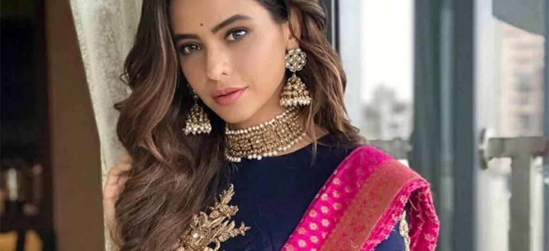 आमना शरीफ ने घोषणा की कि वह घर से कसौटी ज़िन्दगी की के लिए शूटिंग करेंगी: