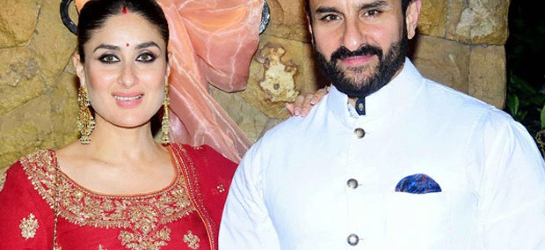 BREAKING: करीना कपूर खान फिर से गर्भवती;  सैफ अली खान और करीना को अपने दूसरे बच्चे की उम्मीद: