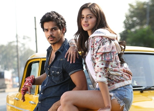 Ishaan Khatter and Ananya Panday starrer Khaali Peeli to release in drive-in theatres in Gurugram and Bengaluru : Bollywood News – Bollywood Hungama