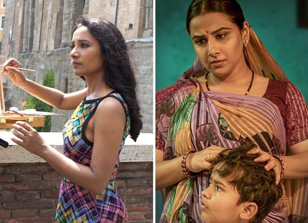 Nawazuddin Siddiqui – Tannishtha Chatterjee's Roam Rome Mein and Vidya Balan's Natkhat to be screened at London Indian Film Festival 2020 : Bollywood News – Bollywood Hungama