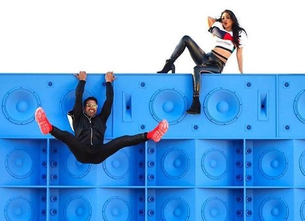 Before the release of the song, Akshay Kumar has released a killer along with Kiara Advani in Lakshmi Bomb's 'Burj Khalifa'.