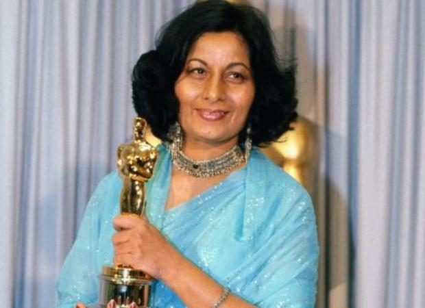 Bhanu Athaiya, India's first Academy Award winner, passes away at 91