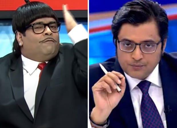 EXCLUSIVE: Kiku Sharda says he hasn't heard from Arnab Goswami or co for his spoof on The Kapil Sharma Show