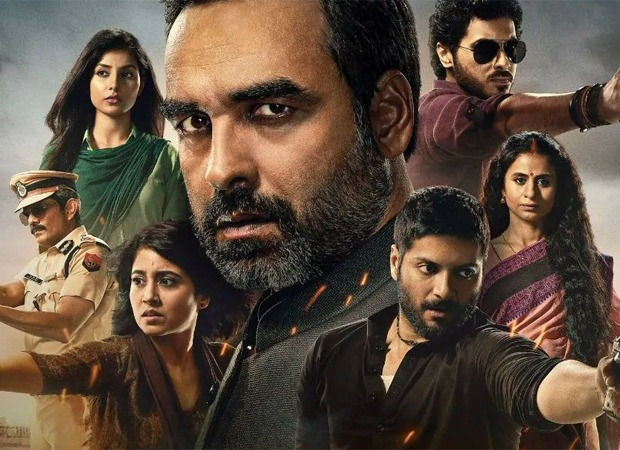 Mirzapur 2 producers issue an apology to insulted Hindi writer