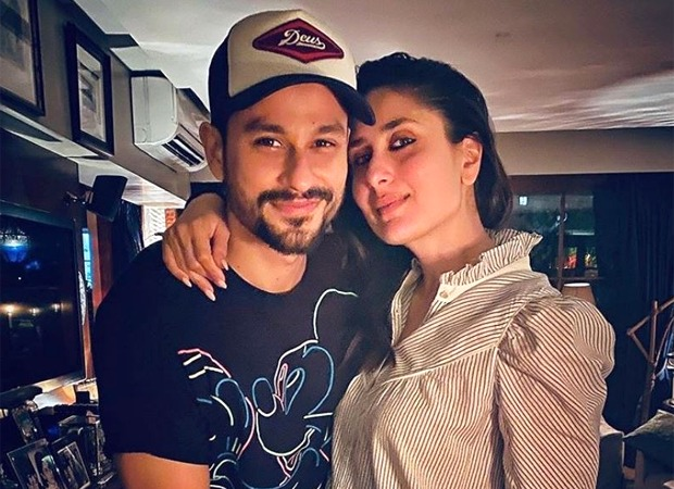Kareena Kapoor Khan can't stop laughing at Kunal Kemmu's video on Mumbai's power outage
