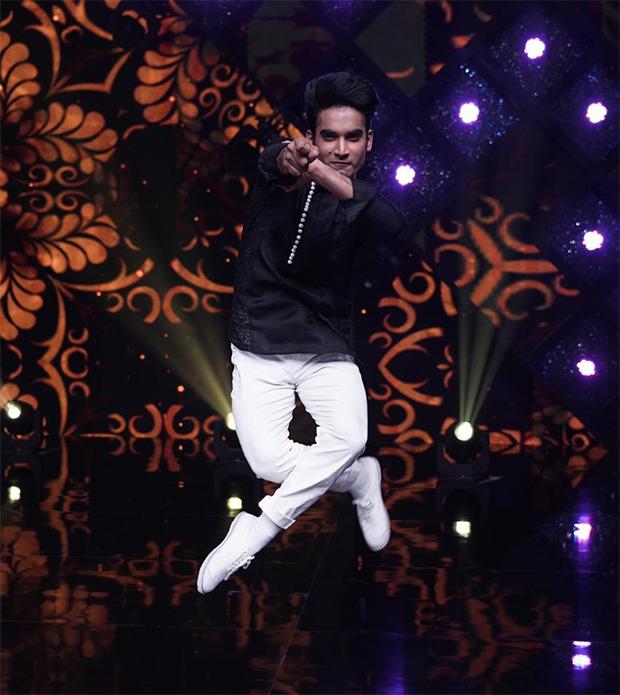 Here's a sneak peek into India's Best Dancer's Grand Finale