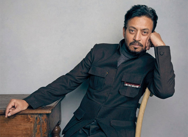 Producers Guild of America Awards honour late Irrfan Khan; misspell his name : Bollywood News - Bollywood Hungama
