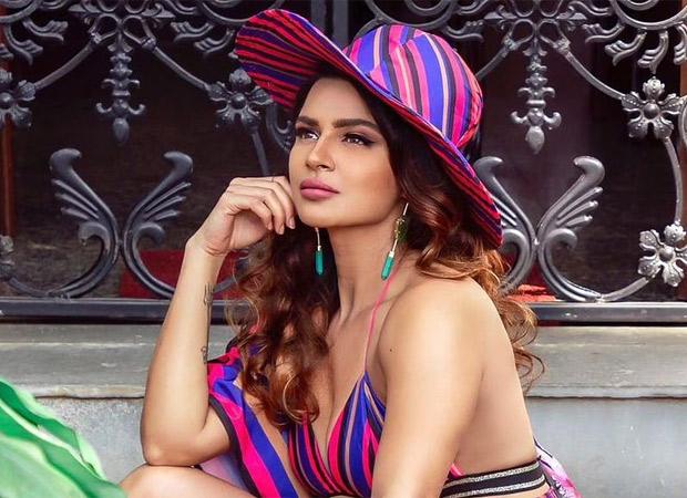 Aashka Goradia bids goodbye to showbiz; the actress wants to pursue another career : Bollywood News – Bollywood Hungama