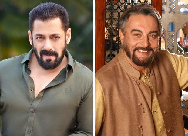 Salman Khan to unveil the cover of Kabir Bedi's autobiography