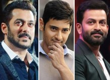 Superstars Salman Khan, Mahesh Babu, and Prithviraj Sukumaran come together to launch the teaser of the much anticipated film Major : Bollywood News – Bollywood Hungama