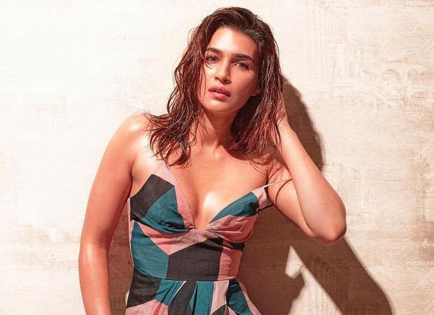 Kriti Sanon's Mimi to have a digital release : Bollywood News – Bollywood Hungama
