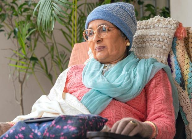 Nina Gupta will arrive 2 hours before the set to apply prosthetics for Sardar Ka Poutra