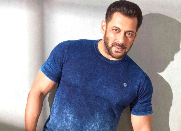 Salman Khan urges all to get vaccinated at the earliest; expresses desire to organise vaccination drive