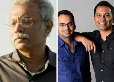 """EXCLUSIVE: """"Chellam sir has become nation sensation"""" – say Raj and DK on Uday Mahesh's character in The Family Man 2 : Bollywood News – Bollywood Hungama"""