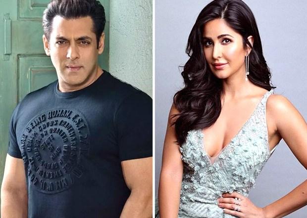 Salman Khan and Katrina Kaif starrer Tiger 3 set dismantled after no clarity on resumption of shoots in Maharashtra : Bollywood News – Bollywood Hungama