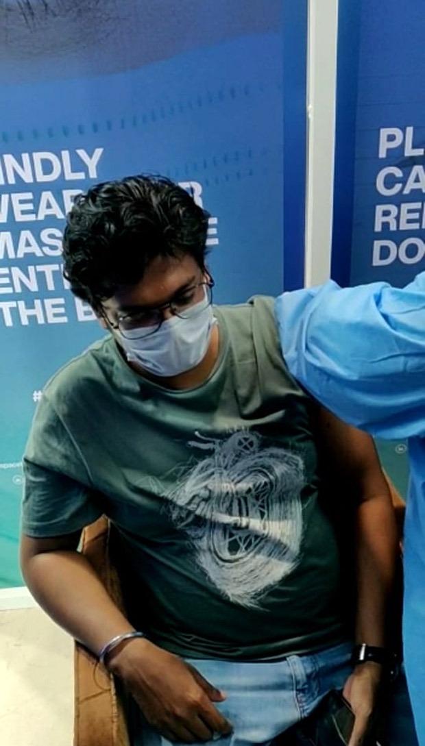 अजय देवगन के NY फाउंडेशन ने मुंबई में एक जन-टीकाकरण शिविर आयोजित किया