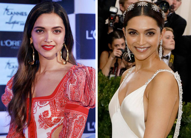 Deepika Padukone hits back at fashion critics who dissed her her Met Gala 2017 red carpet appearance Deepika Padukone hits back at fashion critics who dissed her Met Gala 2017 red carpet appearance