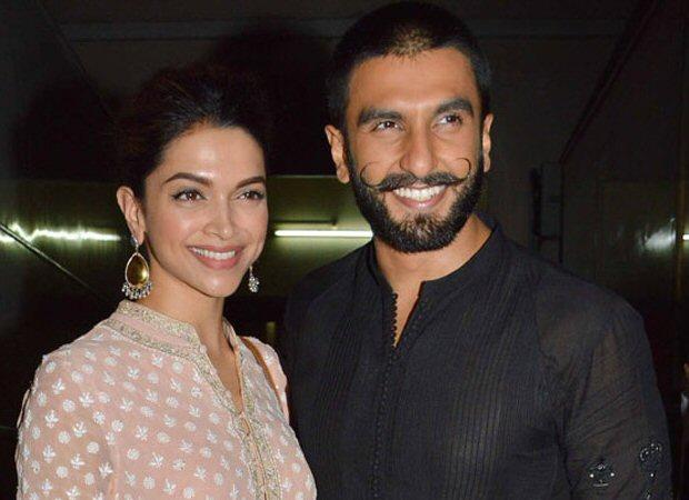 Deepika Padukone - Ranveer Singh's wedding reception at the Grand Hyatt on December 1