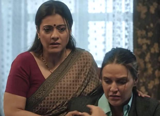 फिल्म स्कूल के छात्र का आरोप है कि काजोल अभिनीत देवी उनकी फिल्म फोर की कॉपी है जो 2018 में रिलीज हुई थी