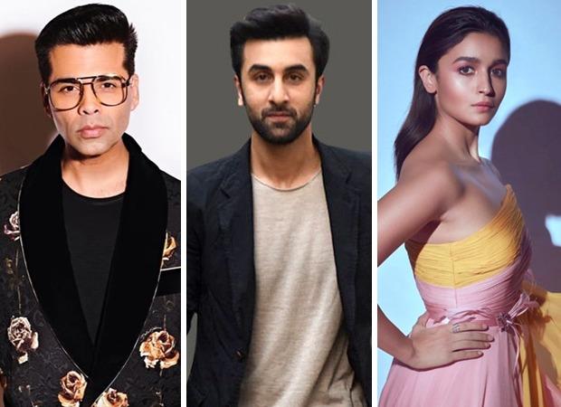 Karan Johar's Ranbir Kapoor – Alia Bhatt starrer Brahmastra goes back to the drawing board actors volunteer to take a pay cut