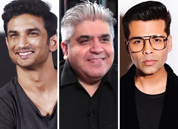 Sushant Singh Rajput Police summons film critic Rajeev Masand; is Karan Johar next