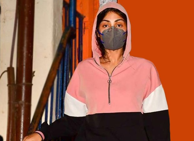 Rhea Chakraborty put in a cell adjancent to murder accused Indrani Mukerjea without a fan or bed