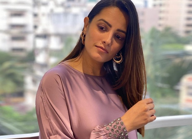 Anita Hassanandani opens up about conceiving naturally at 39, says age is just a number