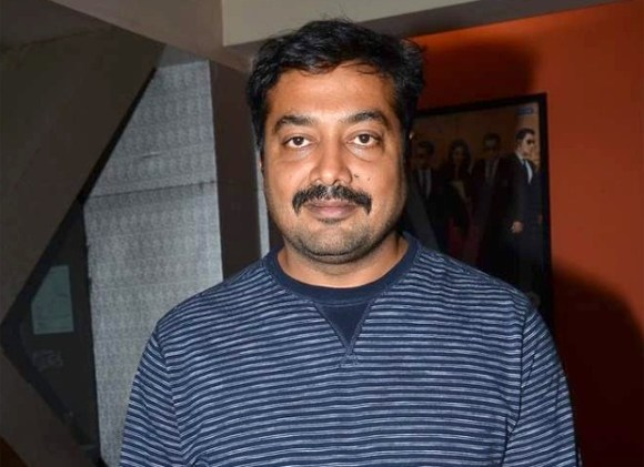 Anurag Kashyap is ready to take maximum legal action against the accused