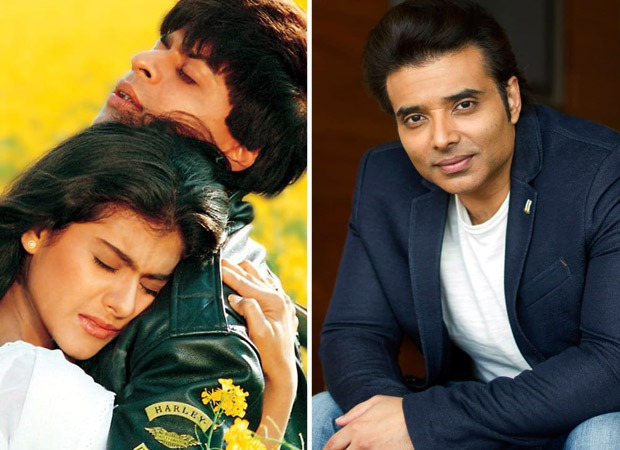 """'Dilwale Dulhania Le Jayenge' was the first film in India to be used behind the scenes to promote the film."" - Says Uday Chopra"