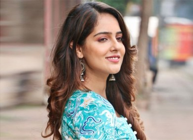 Udaan actress Malvi Malhotra suffers a knife attack after refusing a man's marriage proposal : Bollywood News – Bollywood Hungama