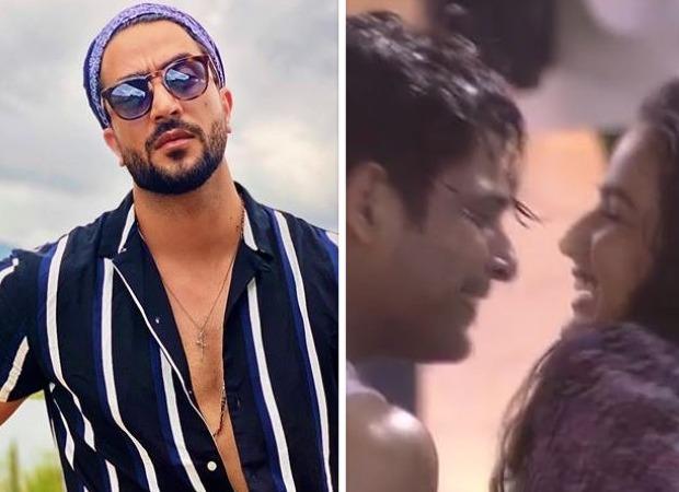 Bigg Boss 14: Aly Goni reacts to rumoured girlfriend Jasmin Bhasin's closeness to Sidharth Shukla