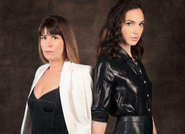 Wonder Woman duo Gal Gadot and Patti Jenkins reunite for Cleopatra movie
