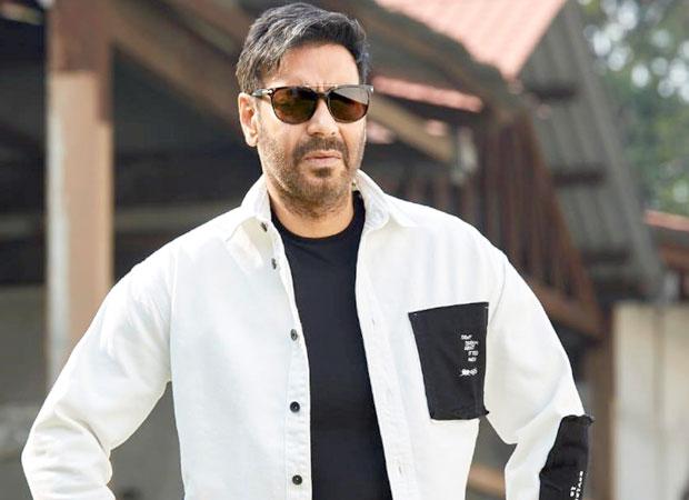 EXCLUSIVE: अजय देवगन ने अमेज़न प्राइम के साथ फिउड डील डील की;  अभिनेता ने उसी के लिए BOMB का भुगतान किया!