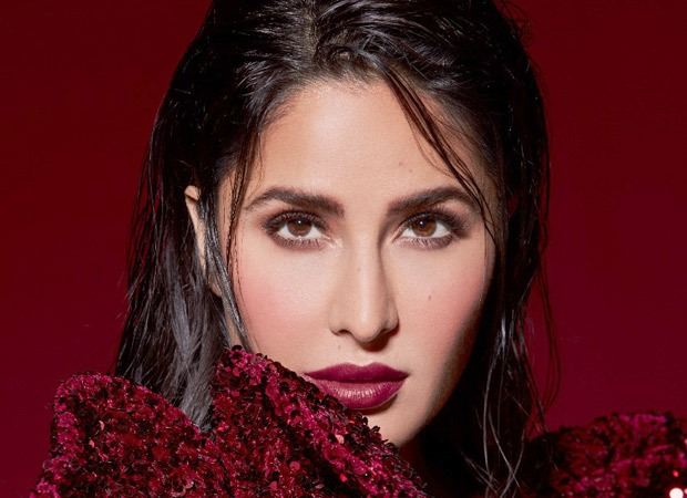 """I love a powerful lip colour that requires minimal touch-ups"" - says Katrina Kaif as Kay Beauty launches Matte Drama lipsticks"